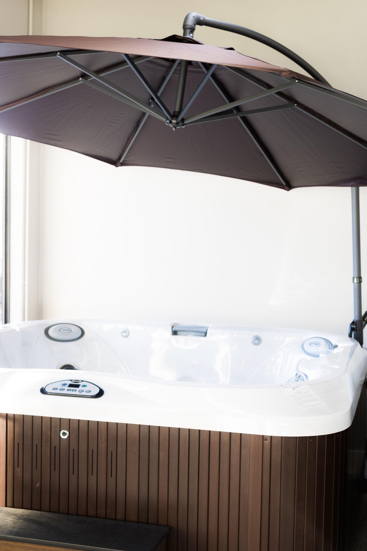 Red Rocks Spas hot tub accessories in Hurricane, Utah